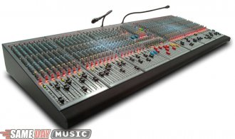 Allen and Heath GL2800-40 40-Channel Mixer