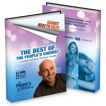 The Peoples Chemist Secret Health Files