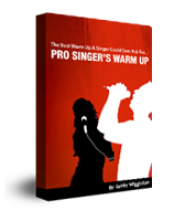 The Pro Singers Warm Up - Warm Up Smarter