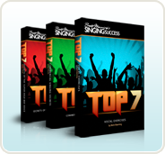 Top 7 Vocal Bundle