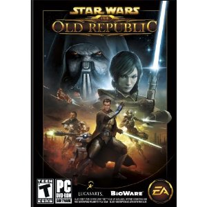 Star Wars - The Old Republic by Electronic Arts