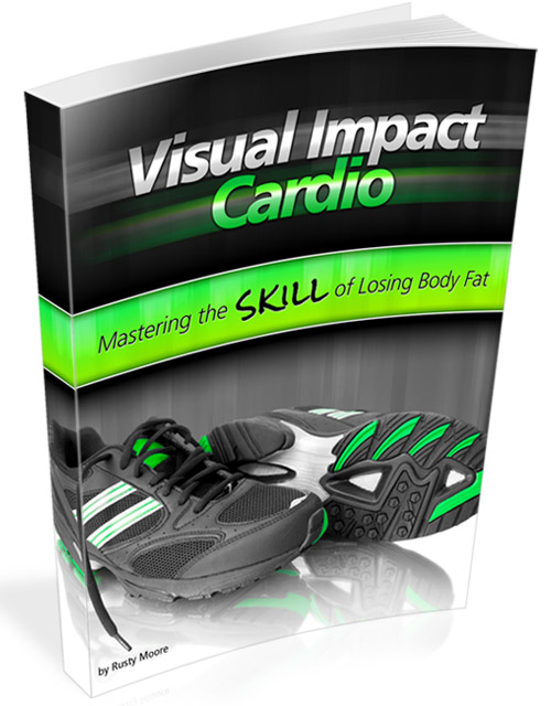 Visual Impact Cardio - Solution to Overcoming Fat Loss Points