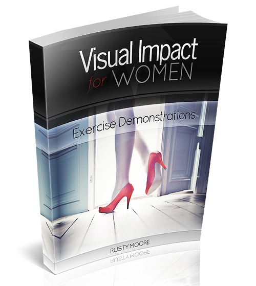 Visual Impact for Women - Workout For The Slim Feminine Physique