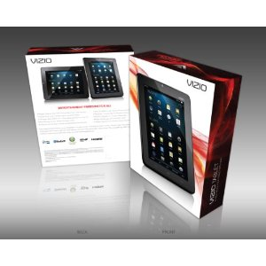 VIZIO 8-Inch Tablet with WiFi - VTAB1008
