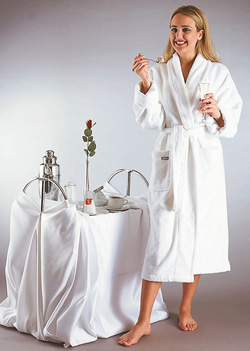 Deluxe Bathrobe for Women