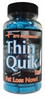 Fat Burner Thin Quik 30 mg Ephedra The Most Powerful Diet Pill